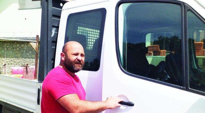 Saša Čalić Slatina porodični biznis