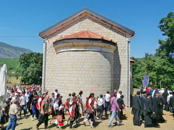 Vidovdan Dalmatinsko Kosovo