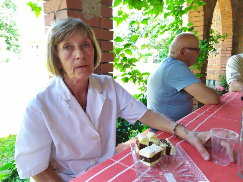 Kolo srpskih sestara Medari Ranka Milojković