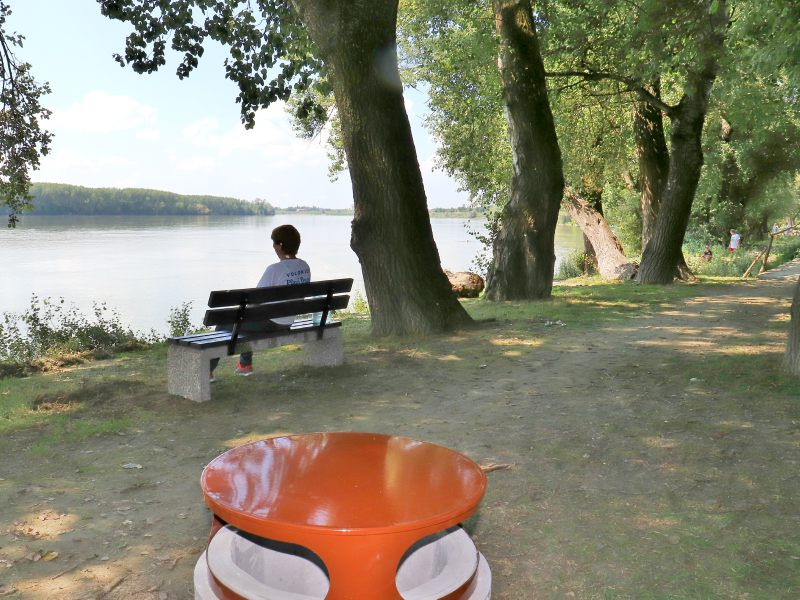 Plavi Dunav Borovo 2 INA Zeleni pojas