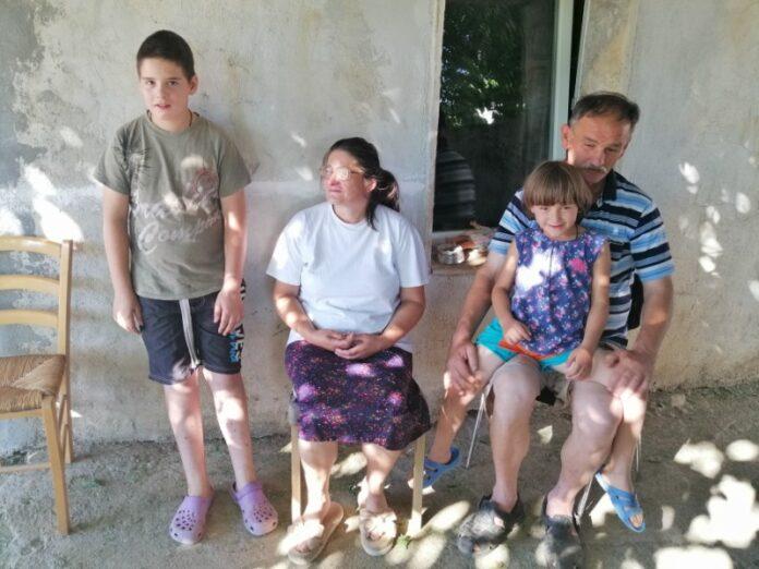 Porodica Drača Šopot Benkovac