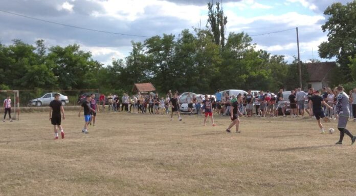 turnir mali fudbal Karadžićevo 2020
