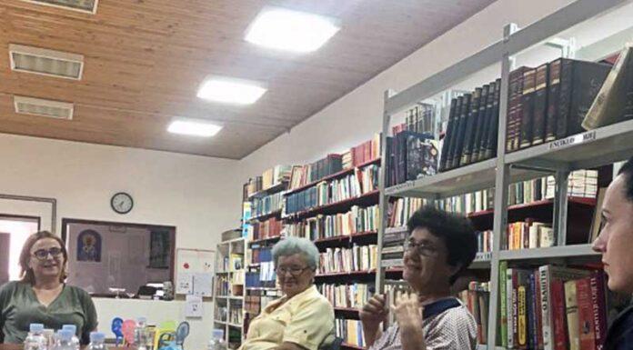 """""""Klub čitalaca"""" biblioteka skd prosvjeta borovo"""