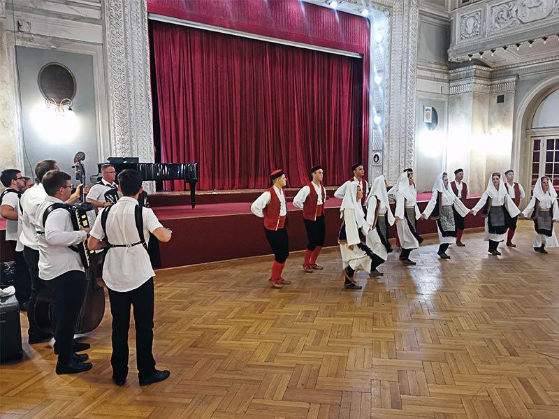 Dani srpske kulture u Istri ani skd prosvjeta