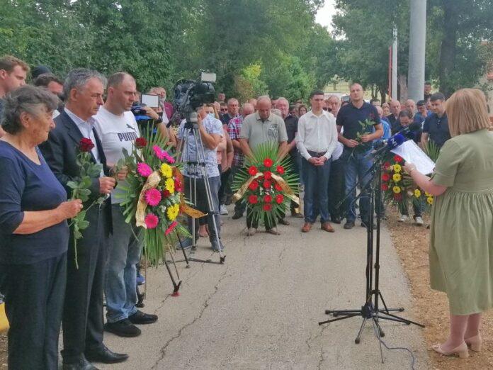 komemoracija Uzdolje