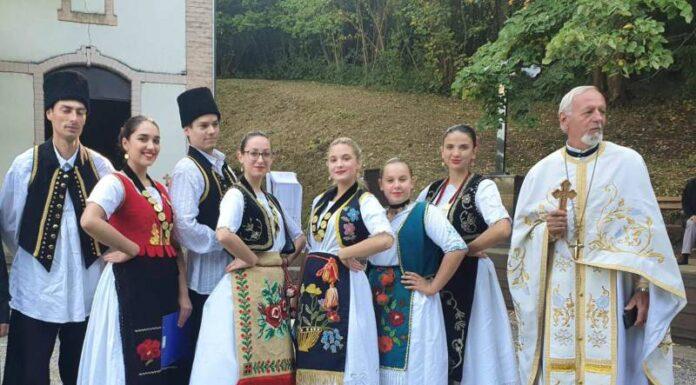 Mala Gopojina Srbi u Popovcu