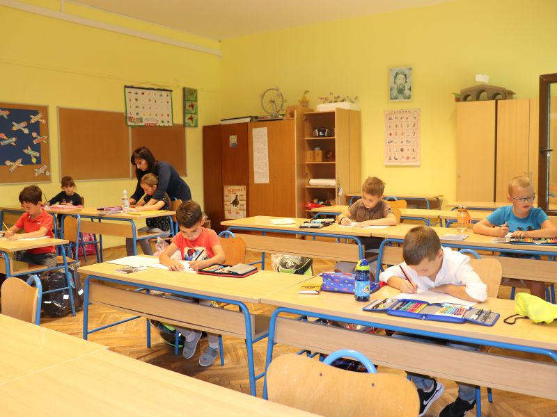 Nova školska godina OŠ Trpinja