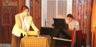 Pu spas za sve nas predstava Diana Budisavljević