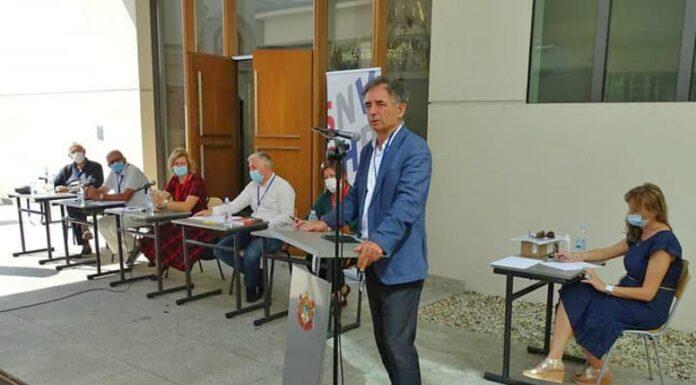 Skupština Srpskog narodnog veća
