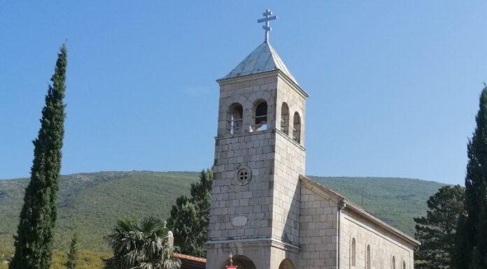 manastir dragović mala gospojina