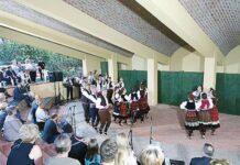 Sabor kulturnog i narodnog stvaralaštva Slavonije, Baranje i zapadnog Srema