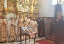 praznik Svetog Samuila zavetni dan bolman