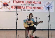 Festival etno muzike Vukovar