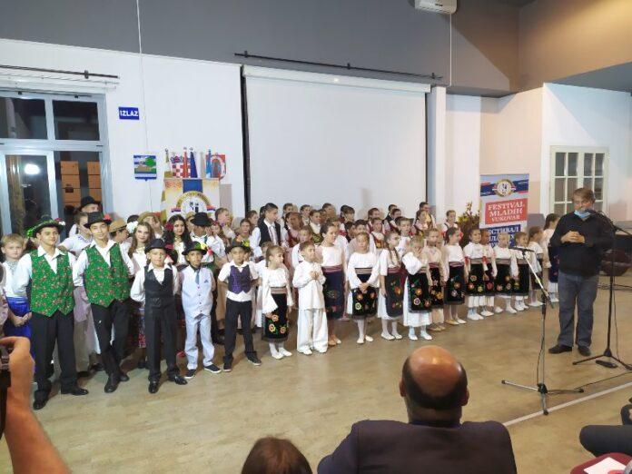 "KUD ""Sloga"" festival mladih vukovar"