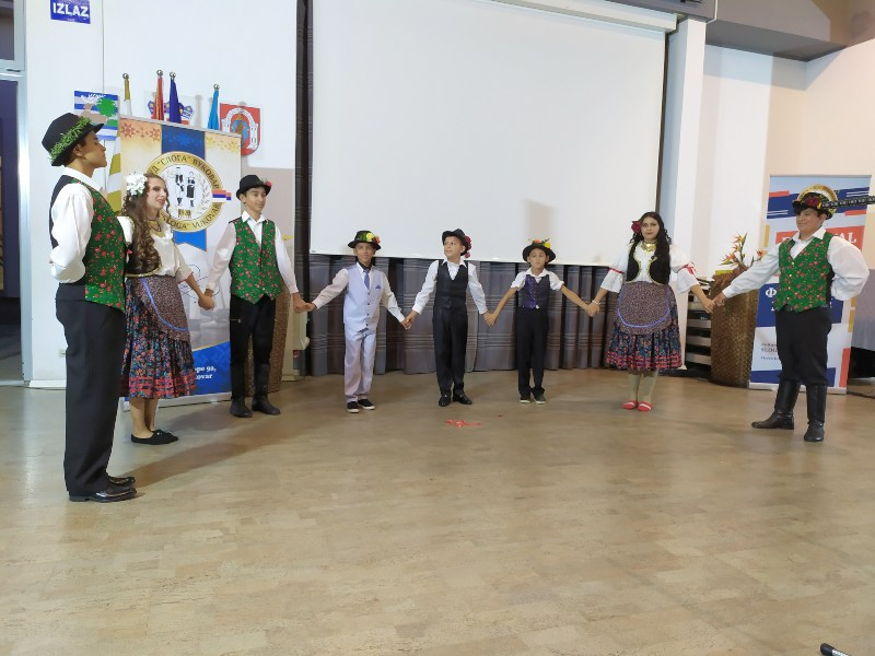 "KUD ""Sloga"" vukovar festival mladih rosmki resursni centar iz darde"