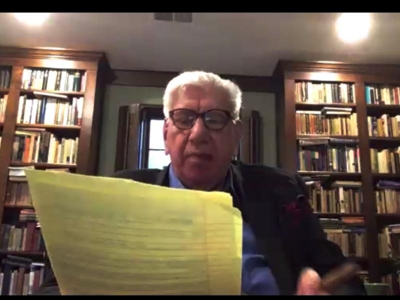Erdutski sporazum Žak Pol Klajn