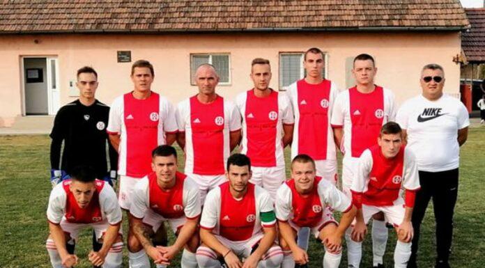 Hajduk Mirko Mirkovci