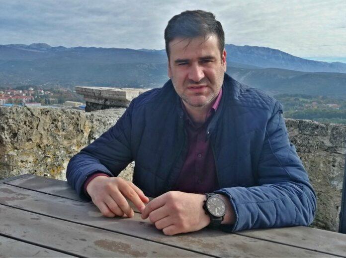 Ognjen Vukmirović