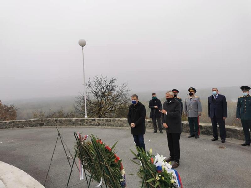 Batinska bitka generalni konzul srbije u hrvatskoj milan šapić