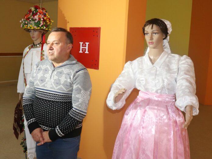 Izložba narodnih nošnji Rusini