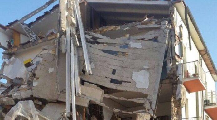 Petrinja zemljotres