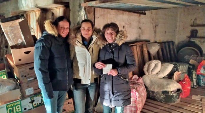Pomoć životinjama iz Borova naselja