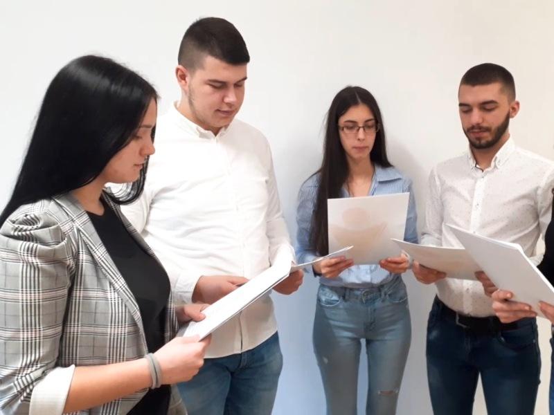 Sveti Sava Ekonomska škola Vukovar