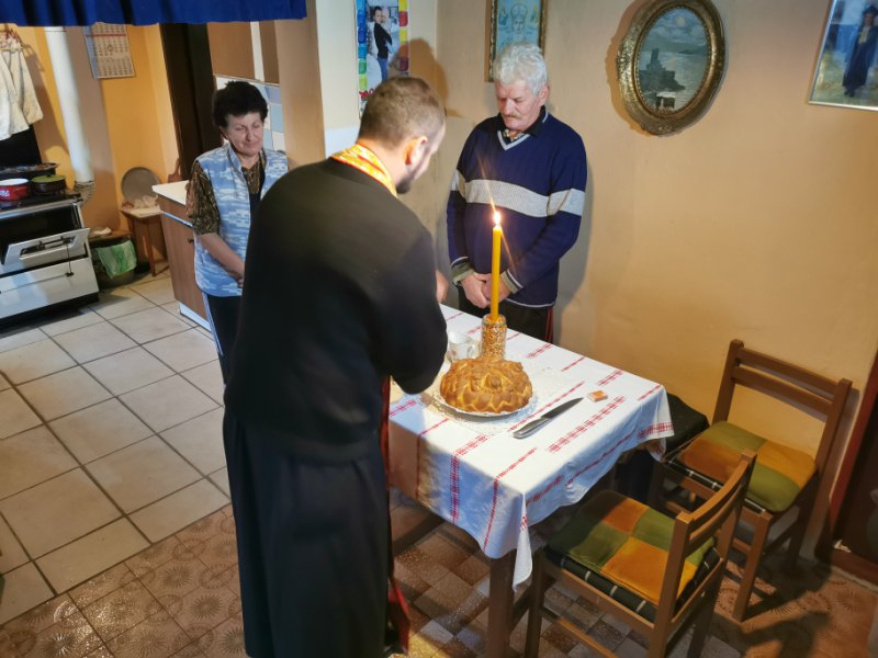 Gornji miholjac krsna slava Slatina