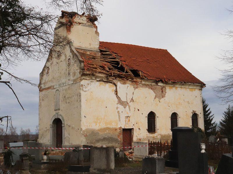 Kapela svetog Nikole Petrinja