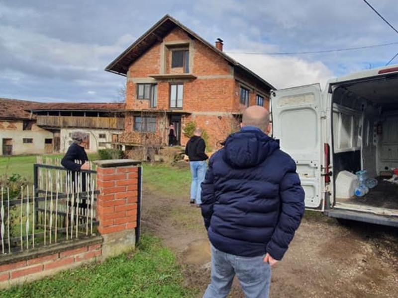 Pomoć iz Vukovara