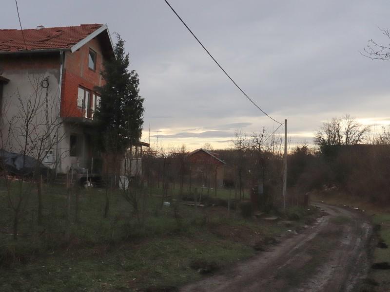 Selo Klinac