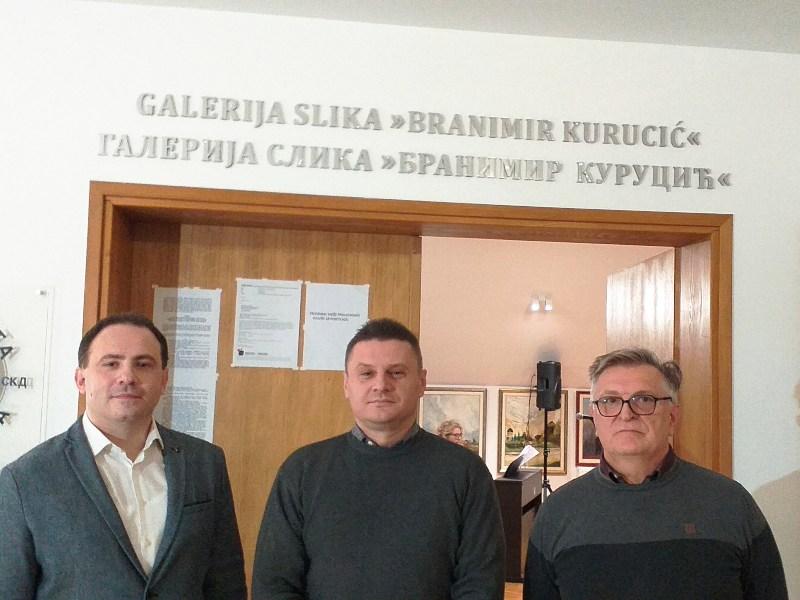 "galerija slika ""Branimir Kurucić"" skd prosvjeta vukovar slobodan živković dejan kurucić milenko živković"