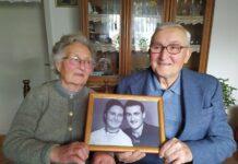65 godina braka Đurđevići