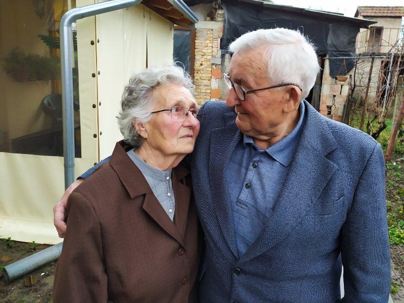 65 godina braka Đurđevići tekst