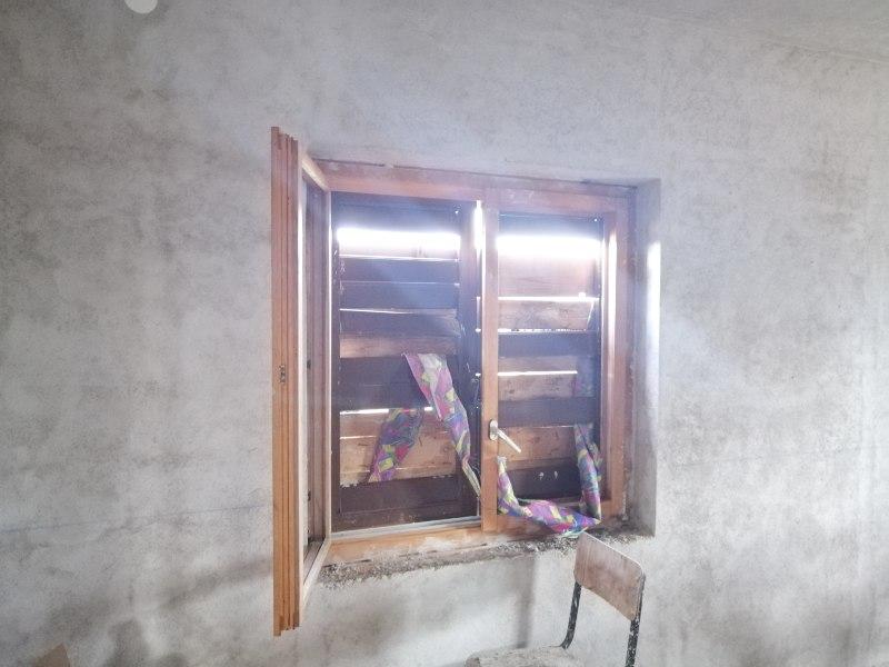 Branko Drača Biljane Donje prozor