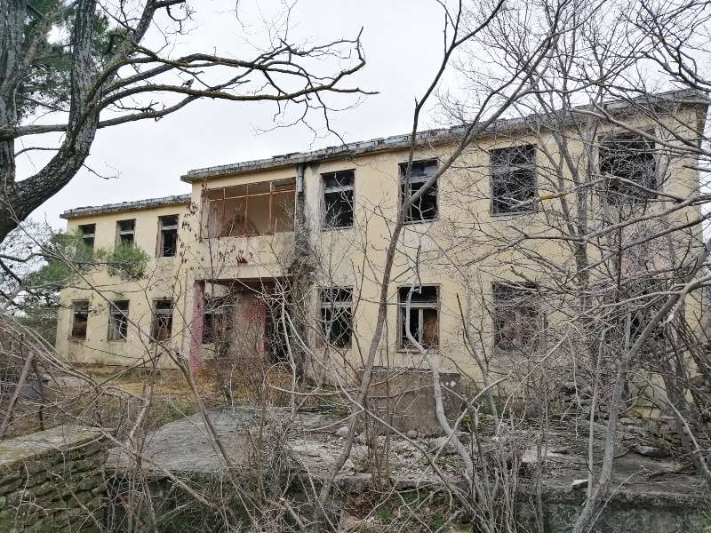 Brgud škola