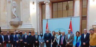 sednica Odbora za dijasporu i Srbe u regionu Skupštine Republike Srbije
