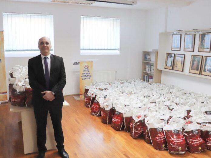 Humanitarni paketi ZVO