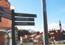 TZ grada Vukovara turističke table