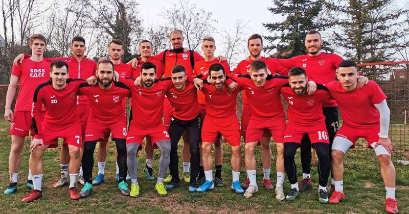 Vuteks Sloga Vukovar