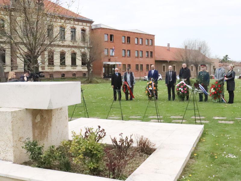 Oslobođenje Vukovara 1