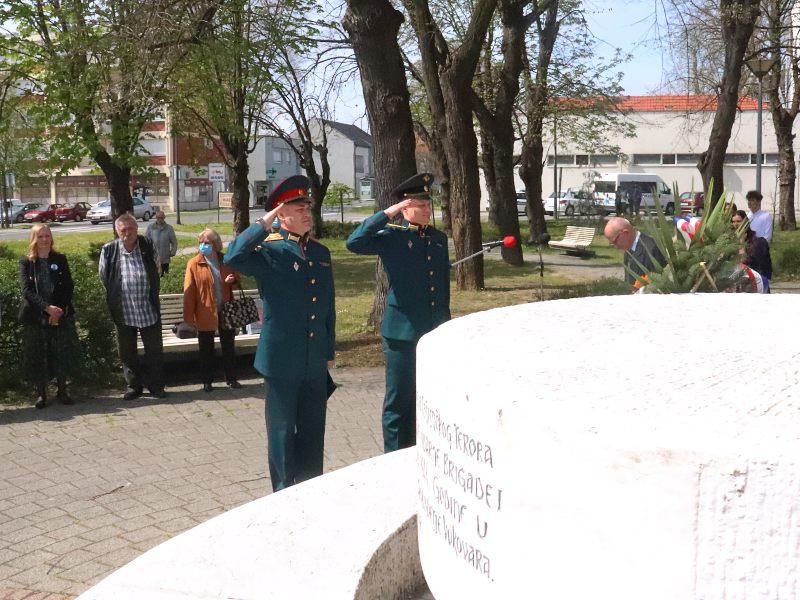 Oslobođenje Vukovara 2