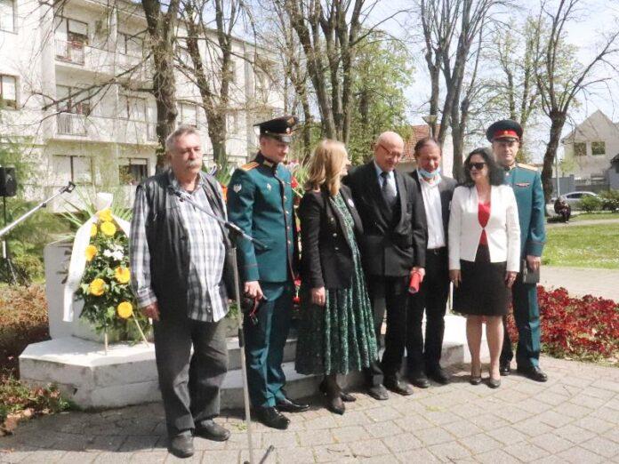 Oslobođenje Vukovara naslovna