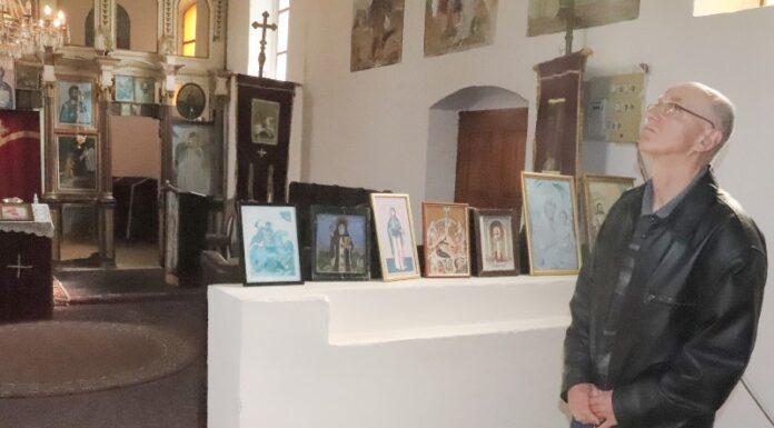 Selo Marinci Milenko Lukić naslovna