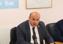 Srđan Kolar SDSS kandidat za zamenika gradonačelnika vukovara