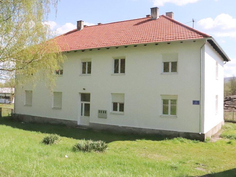 Kuća SNV voćin