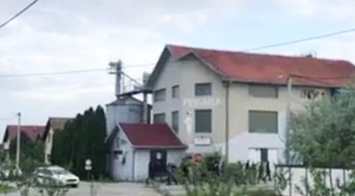 BBB Borovo međunacionalni incident