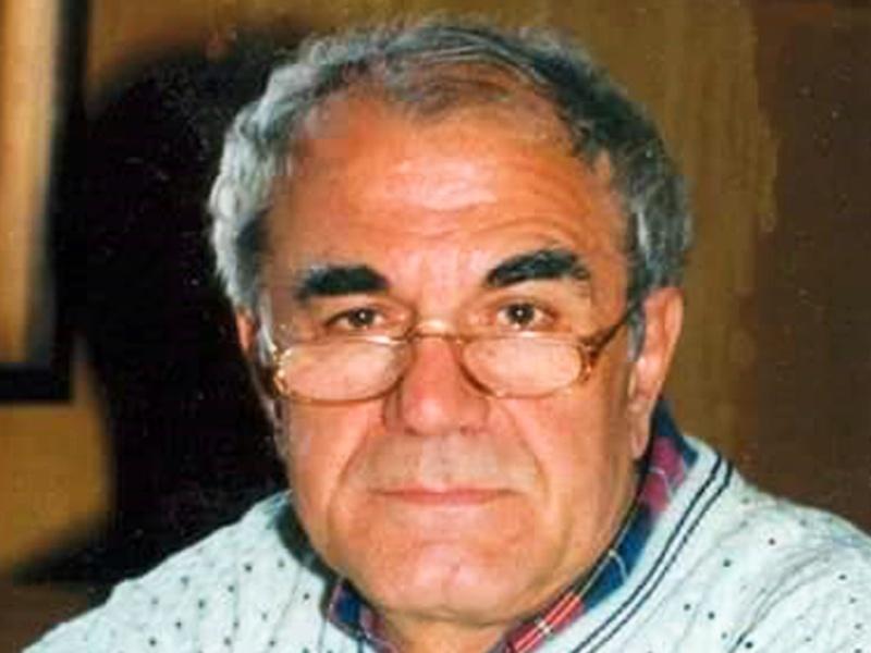 Branislav Mane Šakić