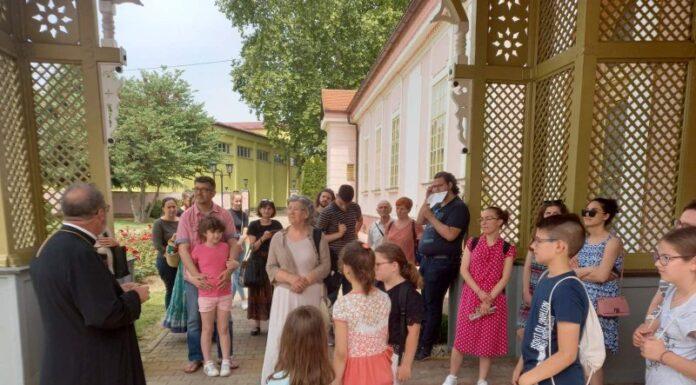 parohijska veronauka osijek Deca Osijek Portal naslovna