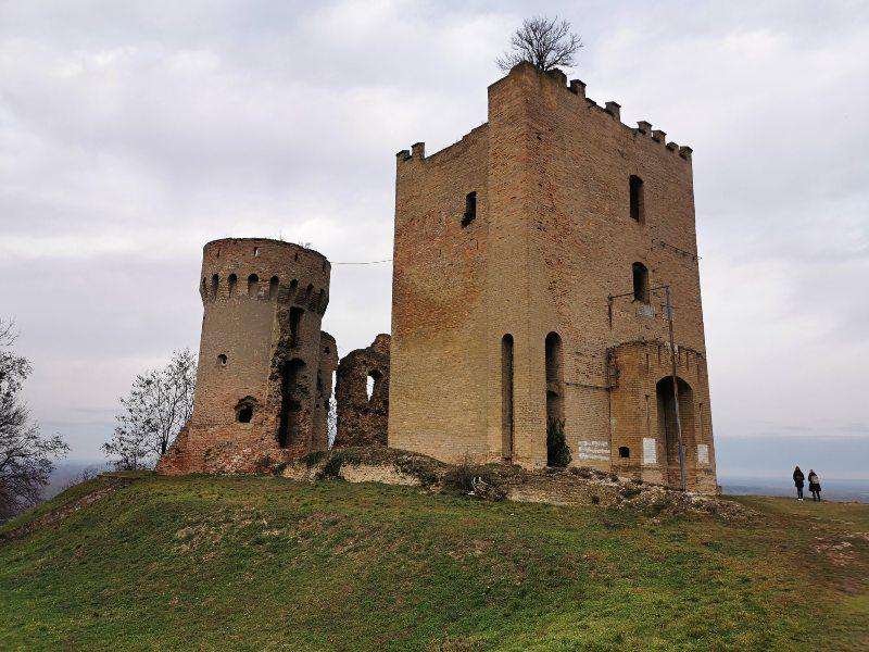 Opština Erdut Erdutska kula